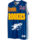paravisible - Custom Heat Pressed Youth Basketball Jerseys & Uniforms Reversible - 756 275C7B6D6763