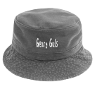 GEARY GALS - Custom Embroidered Short Brim Custom Bucket Hats - 961 5FCF9C29CEC7