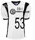 COCHRANneh414 DISCONTINUED Adult Steelmesh Football Jersey - Teamwork Athletic -1327