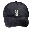 Black logo DH - Custom Embroidered Low Pro Style Otto Cap 18-202 2B4737E29017