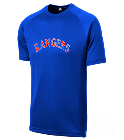 William -William -8 - Custom Screen Printed Rangers Adult MLB Replica T-Shirt - 5300 C2364C534427