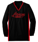 aramys - Custom Heat Pressed Youth Customized Wind Shirt - YST62 3456D2DA15E9