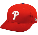 13 - Custom Heat Pressed Philadelphia Phillies - Official MLB Hat for Little Kids Leagues 06567BFF50EE