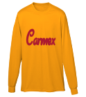 Carmex  - Custom Heat Pressed Youth Crewneck Longsleeve  - 789 64383A14E172