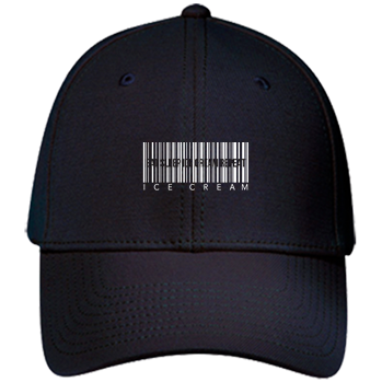 a601c57d MILKYTREATS HAT - Custom Heat Pressed Low Profile Otto A-Flex Wool Blend  Otto Cap 94-528 (SM) 878BAE84C813
