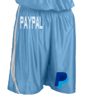PayPal - Custom Heat Pressed Youth Basketball Shorts - Downtown - Teamwork Athletic - 4409 E5F1DEB8D11A