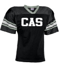 CAS - Custom Embroidered YouthTeam Football Jersey - Teamwork Athletic -1314 3D9287AABF9A