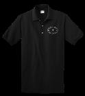 PTBCPolo Ultra Cotton-6.5-Ounce Pique Knit Sport Shirt