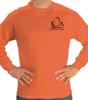 928-230-7818 - Custom Heat Pressed Wholesale Gildan Longsleeve Shirt 6980FFC9A0FE
