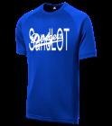 SandLOT 55Lil Del55 Dodgers Adult MLB Replica Jersey  - MAG223