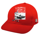 KOREA  - Custom Heat Pressed Anaheim Angels - Official MLB Hat for little kids leagues 2A8A7700F75A