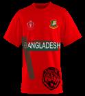 BANGLADESH75SHAKIBIBANGLADESHII DISCONTINUED Youth Customized Elite Jersey  - 1011