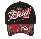 Dale Earnhardt Jr Bud - Custom Embroidered Low Pro Pre Embroidered Otto Cap 58-698 0A5206A4C33E