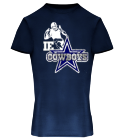 WE-DEM- Youth Compression Crew Tshirt