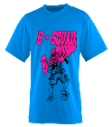 B-Squad-The B - Squad-Schlegel-55 - Custom Heat Pressed Youth Customized Elite Jersey  - 1011 A74CD51247C4