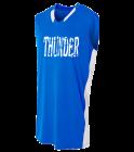 05a875fe50f THUNDER - Custom Heat Pressed Youth Backcourt Jersey - NB2377 45EAA913070A