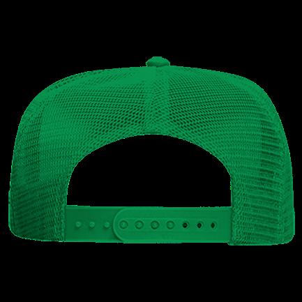 da834bde Fox Den - Trucker Hat 39-169 - Custom Heat Pressed - CustomPlanet.com