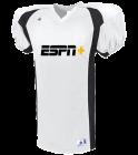espn- Ohio State Adult Football Jersey