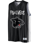 Bpanthers - Custom Heat Pressed Youth Basketball Jerseys & Uniforms Reversible - 756 81774015BE0D