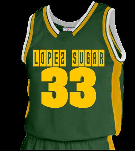 buy popular c3e2a 842ac GREEN 2018 - Custom Heat Pressed Womens Basketball Jersey - Jammer Series -  Teamwork Athletic - 1439 S