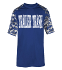 Trailer Trash-Name-00 - Custom Heat Pressed Adult Digital Sport Tee - 4526 48505D64D5C2