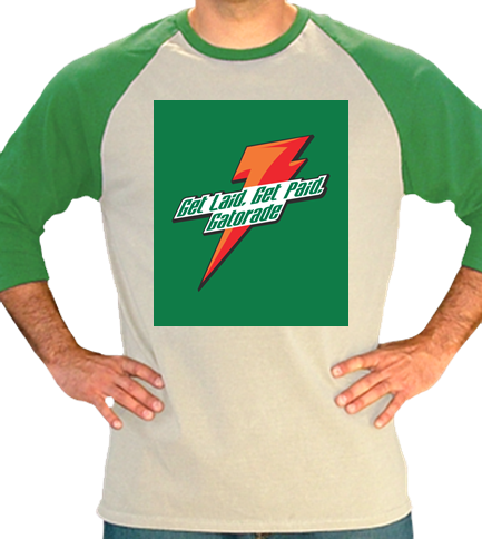 002852c3a4135f GATORADE - Custom Heat Pressed Anvil Longsleeve T-shirt 2184 56D47A260AA6