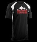 PLAYER11 ARKANSAS RIVERDOGS Youth Baseball Nitro Jersey