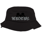 TBB - Custom Heat Pressed Bucket  Hat  - 5003 02A9AEE6F1B6