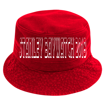 f9d88513bb740f STANLEY BAYWATCH - Custom Embroidered Short Brim Custom Bucket Hats - 961  0C6431E63322