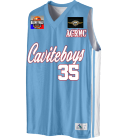nikko - Custom Heat Pressed Youth Basketball Jerseys & Uniforms Reversible - 756 1C3398654E89