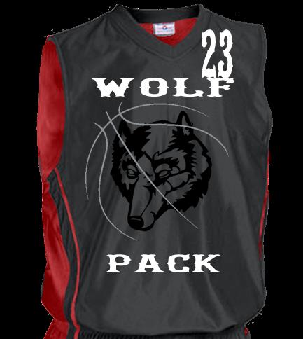 ca1ec94b2 jersey wolf