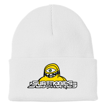 SUBTRONICS - Custom Heat Pressed 3