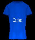 CxplecJdjdd Youth Compression Crew Tshirt