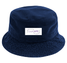 UoNAPS - Custom Screen Printed Short Brim Custom Bucket Hats - 961 4A7BCCC487A6